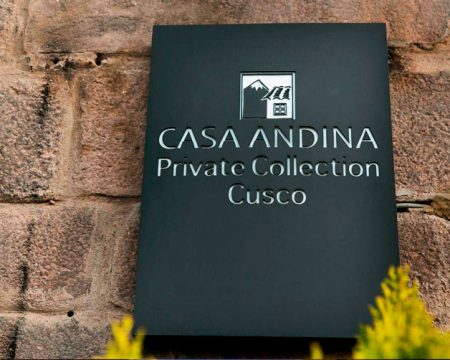 Casa Andina Private Collection Cusco 4 estrellas