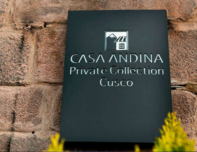 Casa Andina Private Collection Cusco
