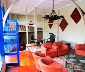 Casa San Blas Hotel Cusco 3 Star