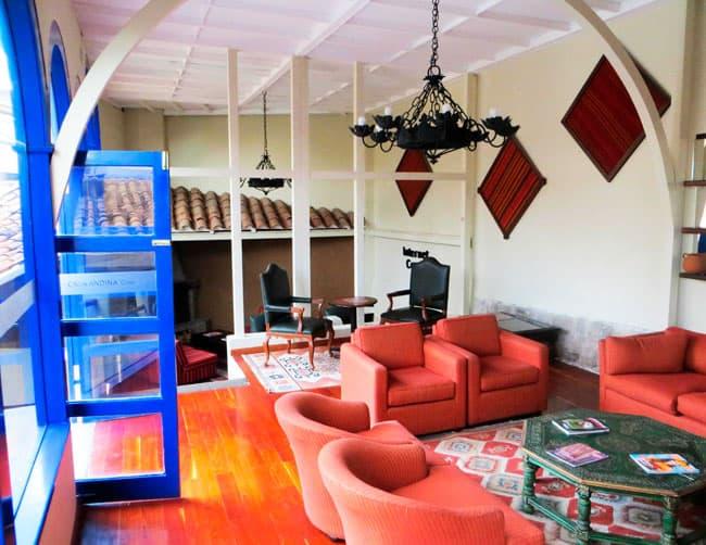 Casa San Blas Hotel Luxuoso Cusco 3 Estrelas