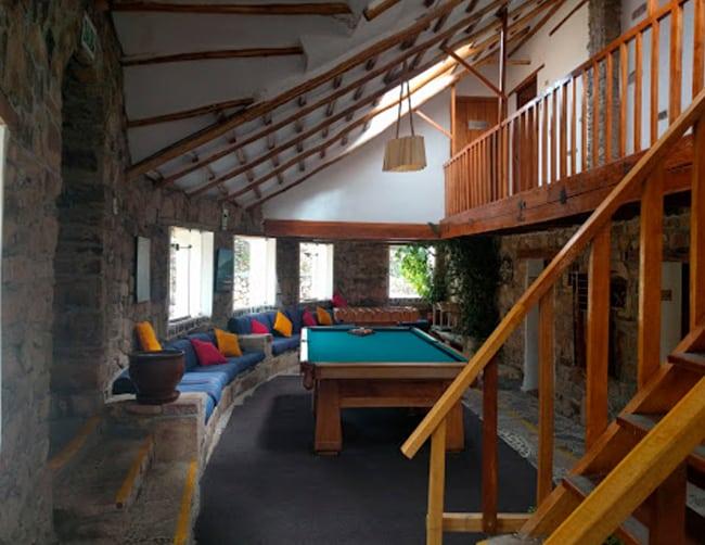 casa andina private puno isla suasi hotel