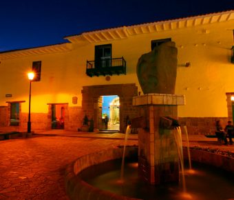 Casa Andina Classic Cusco Plaza 3 Star