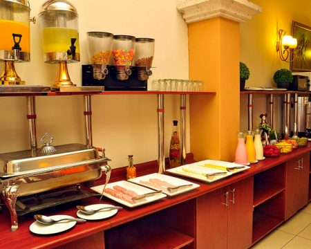 Casona Plaza Luxo Hotel Arequipa 3 Estrelas