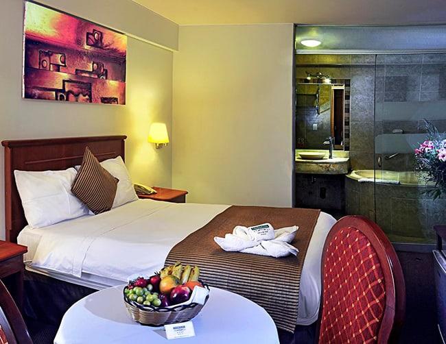 Casona plaza hotel arequipa 3 star3