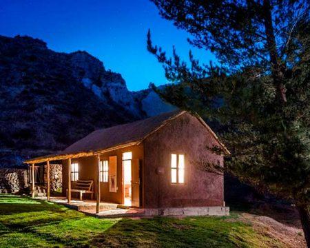 Hotel Colca Lodge 5 Estrellas