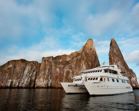 Last Minute Galápagos Seaman Journey Last Spaces