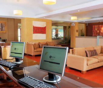 El Lago Hotel Arequipa 4 Star