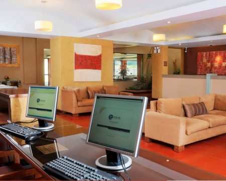 El Lago Lujoso Hotel Arequipa 4 Estrellas