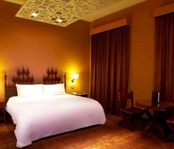 Libertador Hotel Arequipa 5 Star