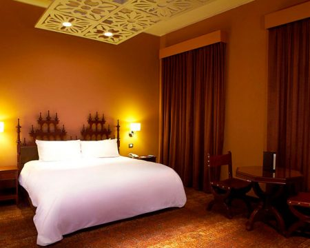 Libertador Luxuoso Hotel Arequipa 5 Estrelas