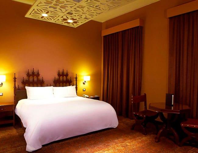 hotel el libertador cusco