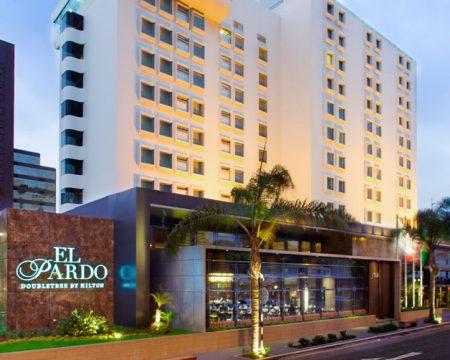 El Pardo DoubleTree By Hilton Lima Hotel