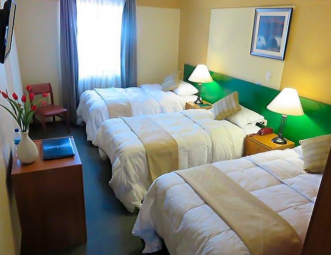 Ensueno hotel arequipa 3 star