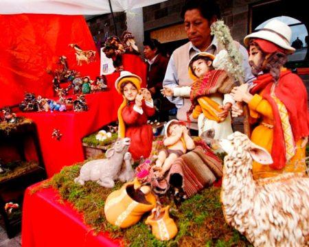 Cusco Eventos e Festivais 2018