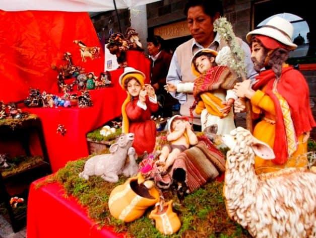 Eventos y festividades en Cusco 2018