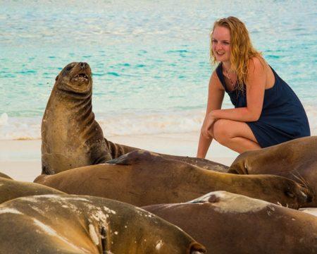 Viagem Equador Galapagos 9 Dias