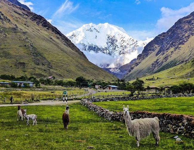 Hiking Holidays Peru Iletours