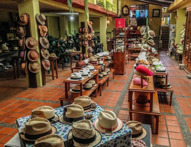 Holidays in Cuenca Ecuador Iletours