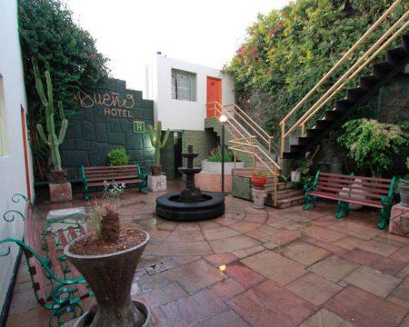 Ensueño Hotel Arequipa 3 Estrellas