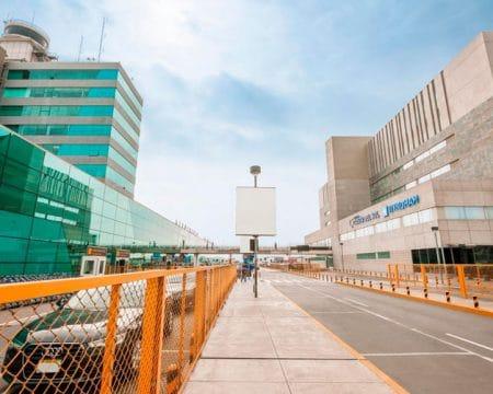 Hotel Costa del Sol Ramada Lima Airport