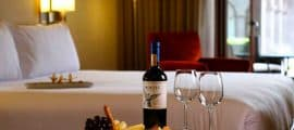 Hotel luxury Hilton Garden  Inn Cusco 5 Stars