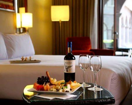 Hotel de lujo Hilton Garden Inn Cusco 5 Estrellas
