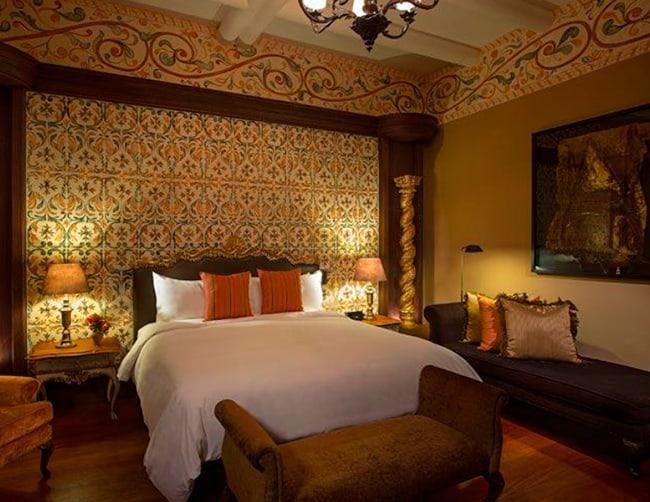 Hotel libertador palacio del inka cusco
