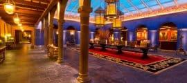 Hotel Libertador Palacio del Inka Hotel Cusco 5 Stars