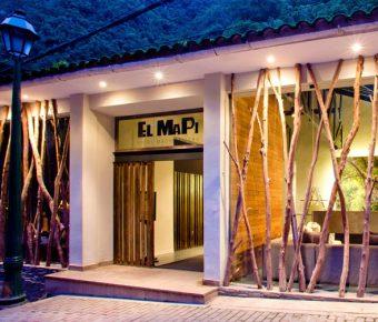 El Mapi Hotel Machu Picchu 3 Stars