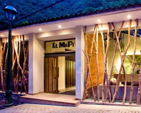 El Mapi Hotel Machu Picchu 3 Estrelas