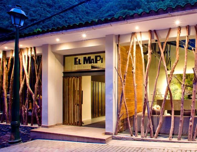 El Mapi Hotel Machu Picchu 3 Estrellas
