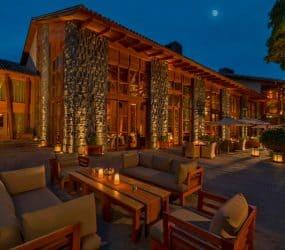Sonesta Posadas Del Inca – Yucay 4 Stars