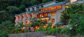 Sumaq Machu Picchu Hotel Luxury 5 Stars