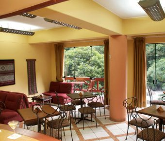 Hatuchay Tower Hotel Machu Picchu Peru 3 Stars