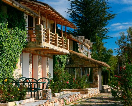 Casa Andina Private Collection Isla Suasi Hotel