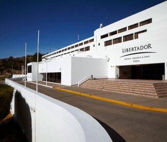 Libertador Lake Titicaca Hotel