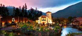 Aranwa Sacred Valley Boutique Hotel 5 Star