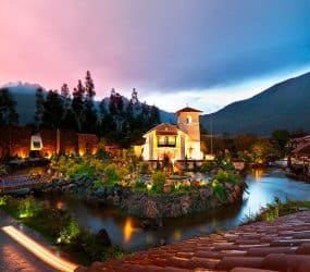 Aranwa Sacred Valley Boutique Hotel 5 Star