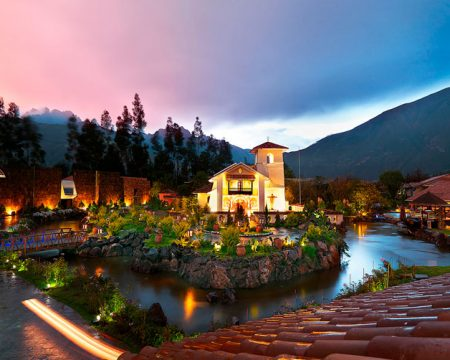 Aranwa Sacred Valley Boutique Hotel