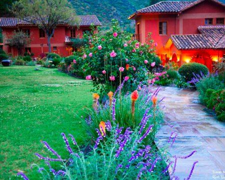 Pakaritampu Hotel Ollantaytambo