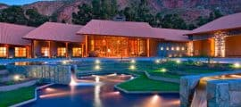Tambo Del Inka Luxury Collection Hotel