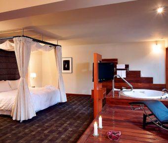 Andina Luxury Hotel 3 Stars