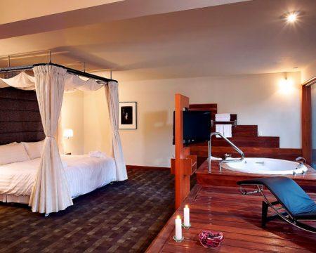 Andina Luxo Hotel 3 Estrelas