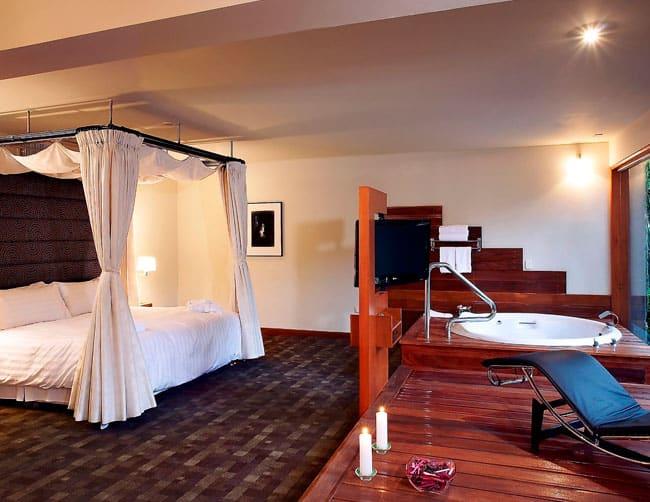 Andina Lujo Hotel 3 Estrellas