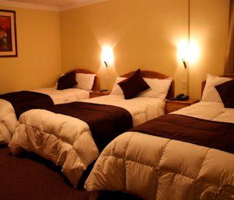 Balsa Inn Hotel