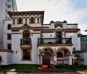 La Castellana Hotel Lima 3 Star