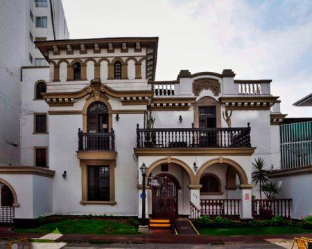 La Castellana Hotel Lima 3 Estrellas