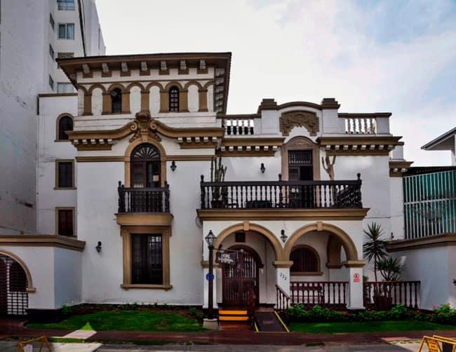 La Castellana Hotel Lima