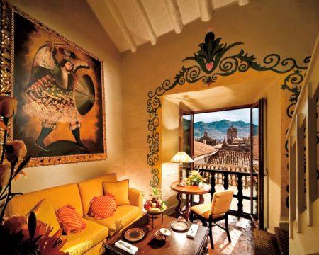 Hotel Novotel Cusco 4 Estrellas