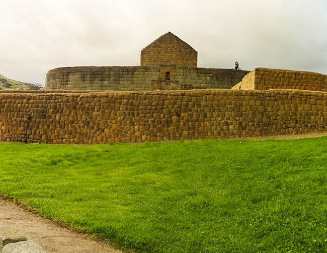 Ingapirca Archaeological Complex Iletours